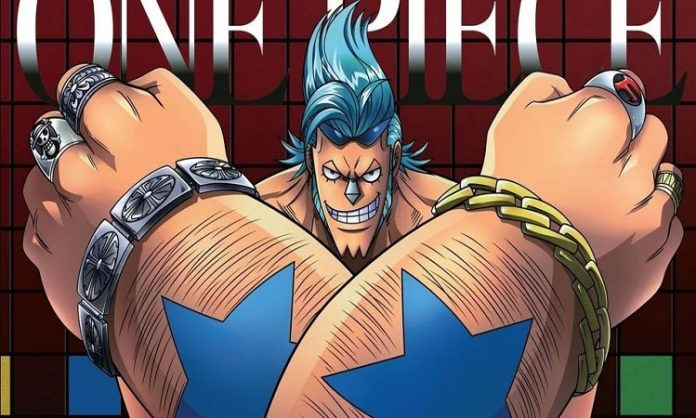One Piece Franky's Humiliating Defeats